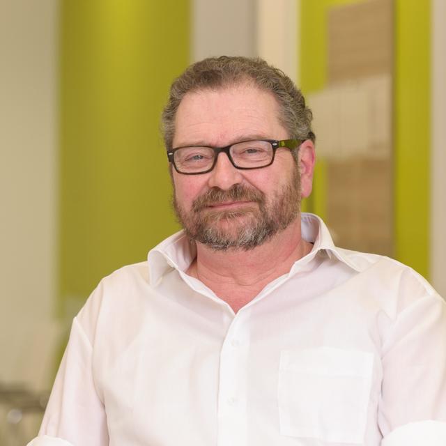 Dr. Josef Großhauser