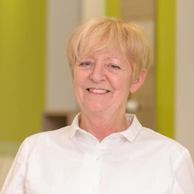 Dr. Maria Eberelein