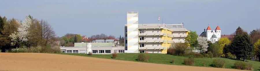 Klinik Mallersdorf