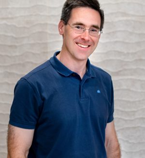 Dr. Martin Hadaller